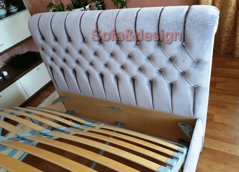 Screenshot 9 - Белый диван на заказ