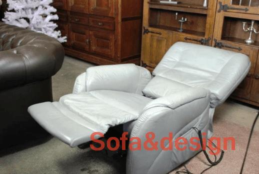 kreslo reklayner131 - Кресло Реклайнер На Заказ