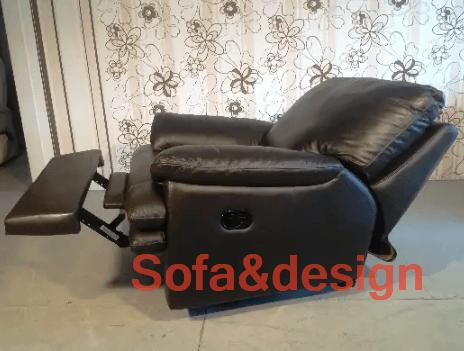 kreslo reklayner4 - Кресло Реклайнер На Заказ