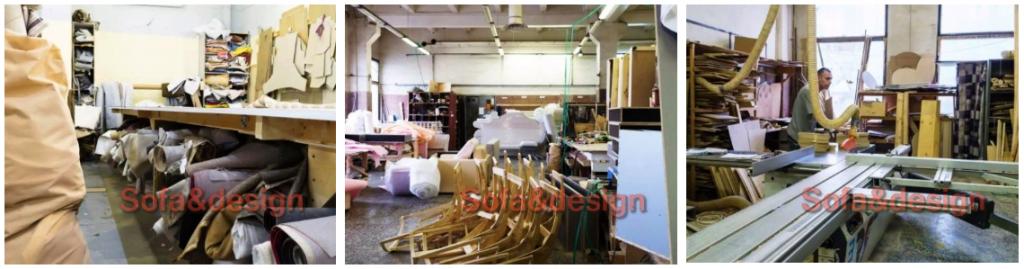производство софа дизайн