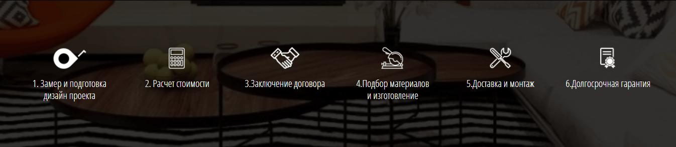 kak zakazat divan - Стулья на заказ