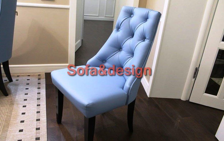 shog09 - Бирюзовый диван на заказ