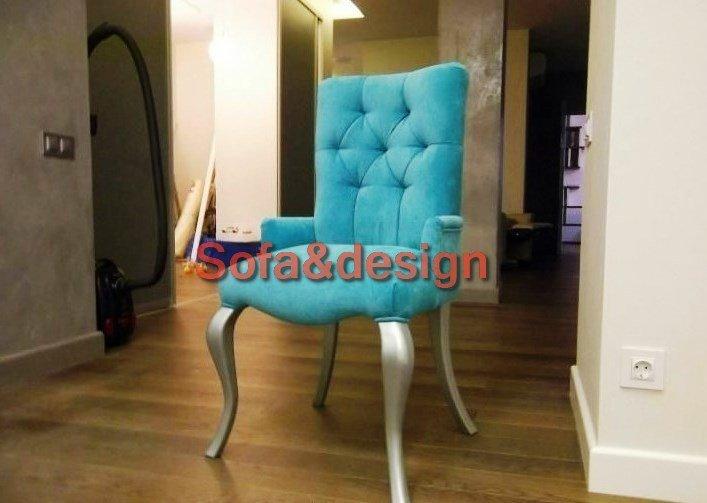 yulrosh09 - Бирюзовый диван на заказ