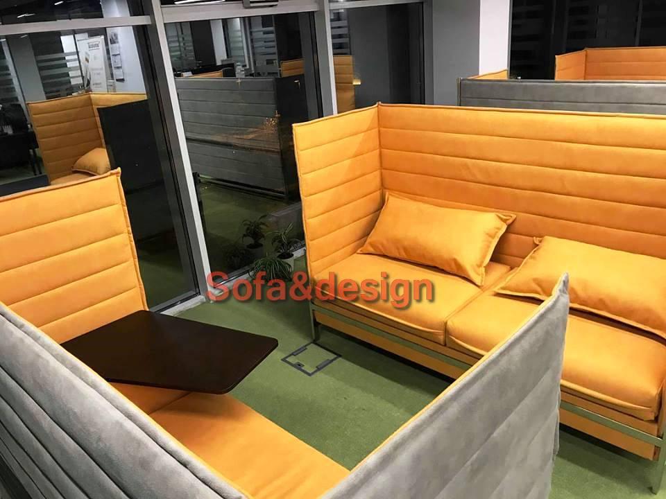 0896 n - Мягкая мебель для клубов