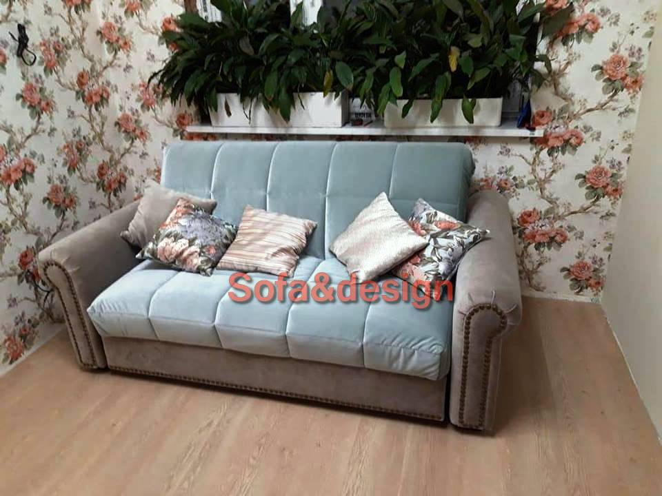 1520 n - Индивидуальная мягкая мебель