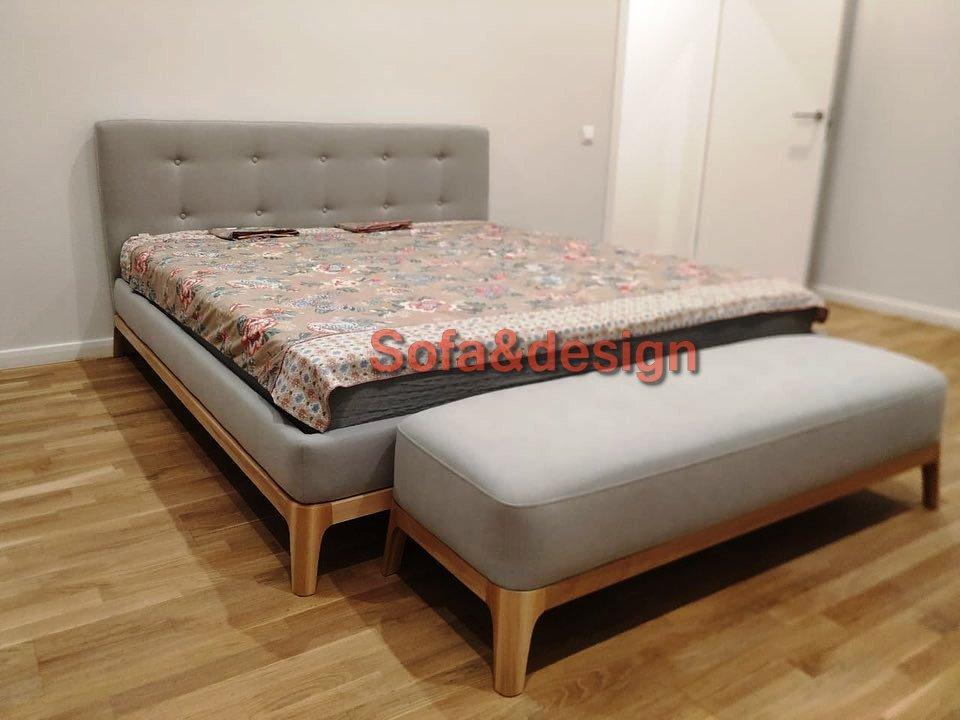 26397184 n - Мягкая кровать под заказ