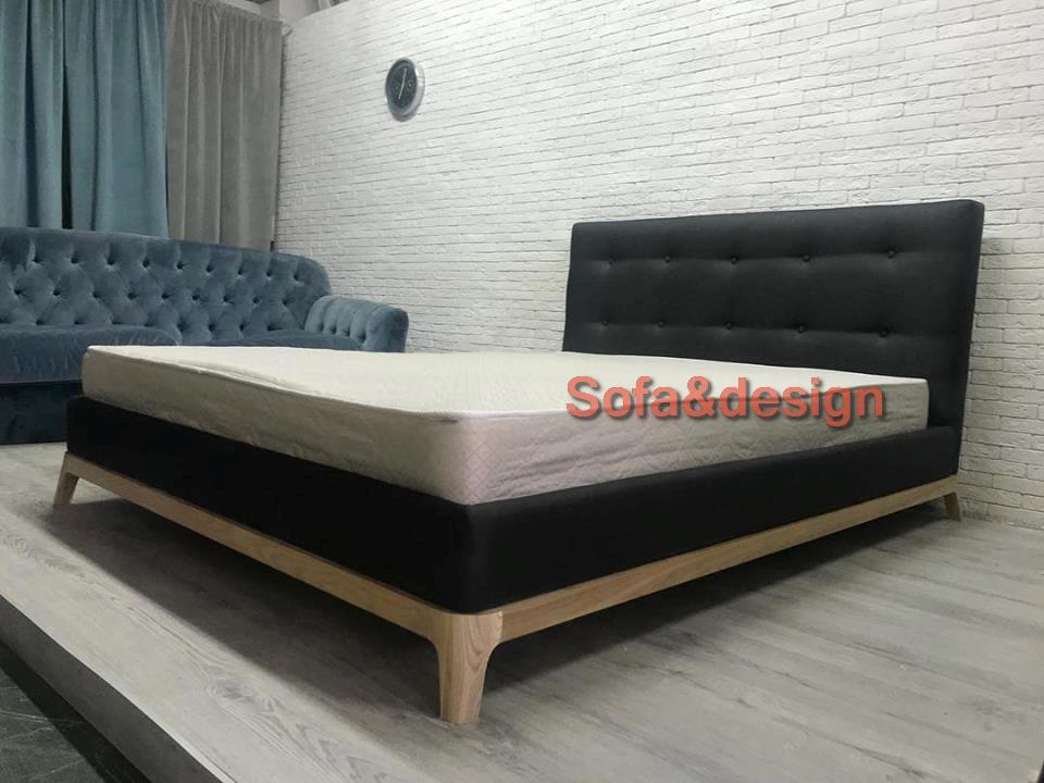 2 n - Мягкая кровать под заказ
