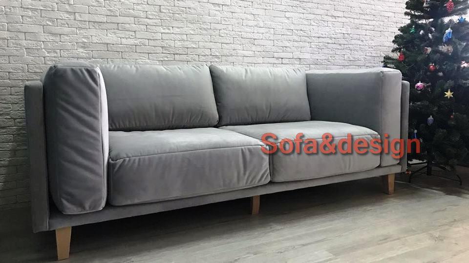 324032 n - Индивидуальный диван на заказ