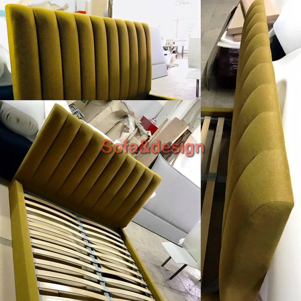 3365189 n - Мягкая кровать под заказ