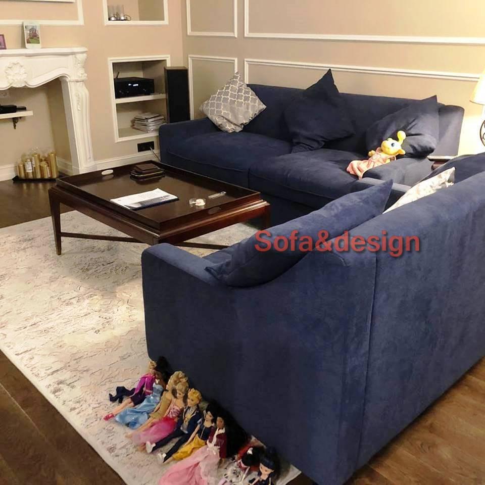 347456 n - Индивидуальный диван на заказ
