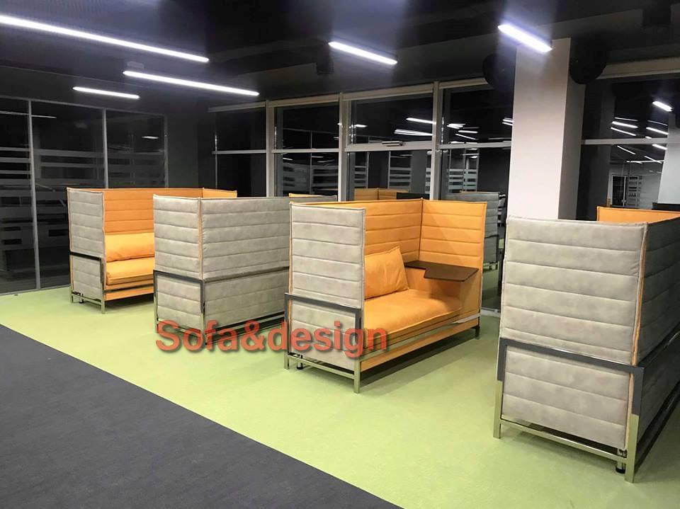 4288 n - Мягкая мебель для клубов