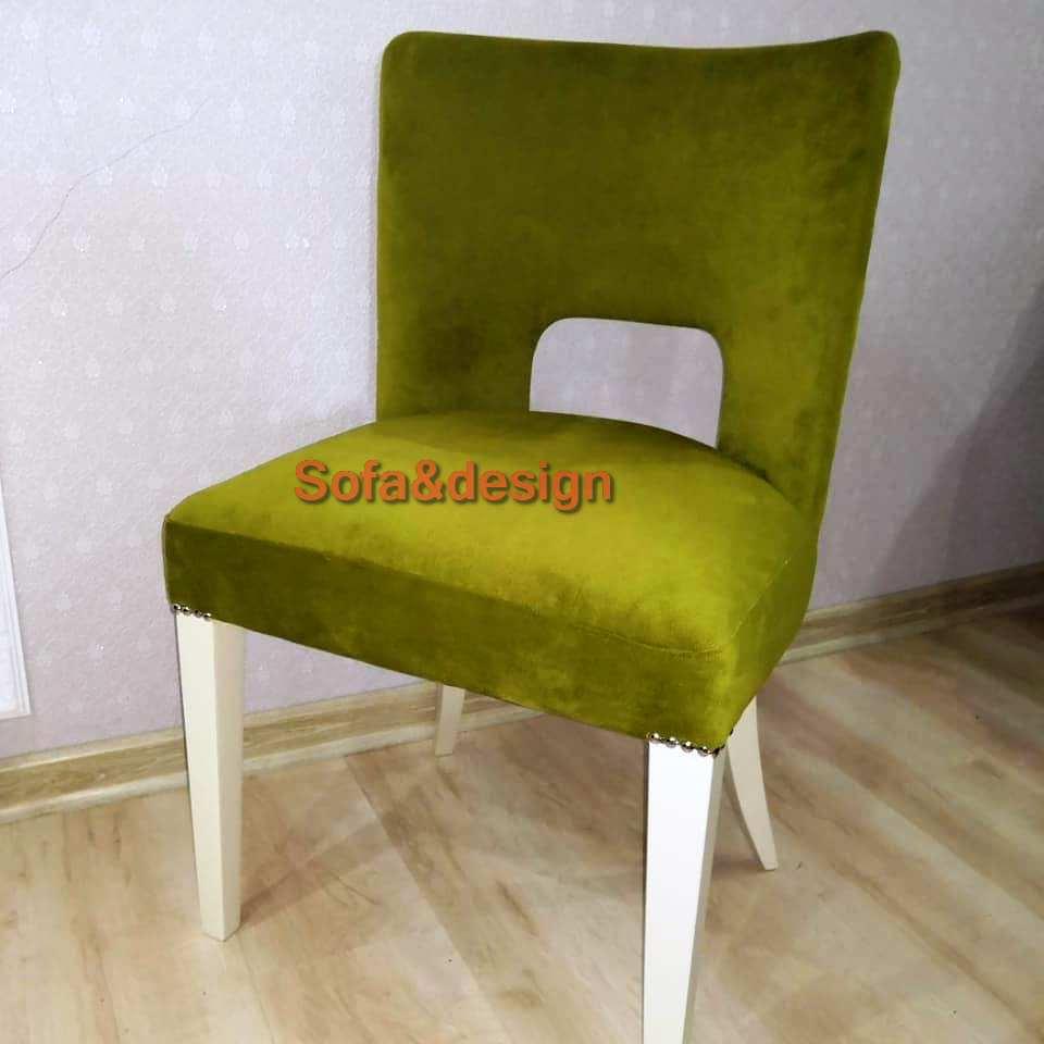 4y65 - Кресла на заказ Киев