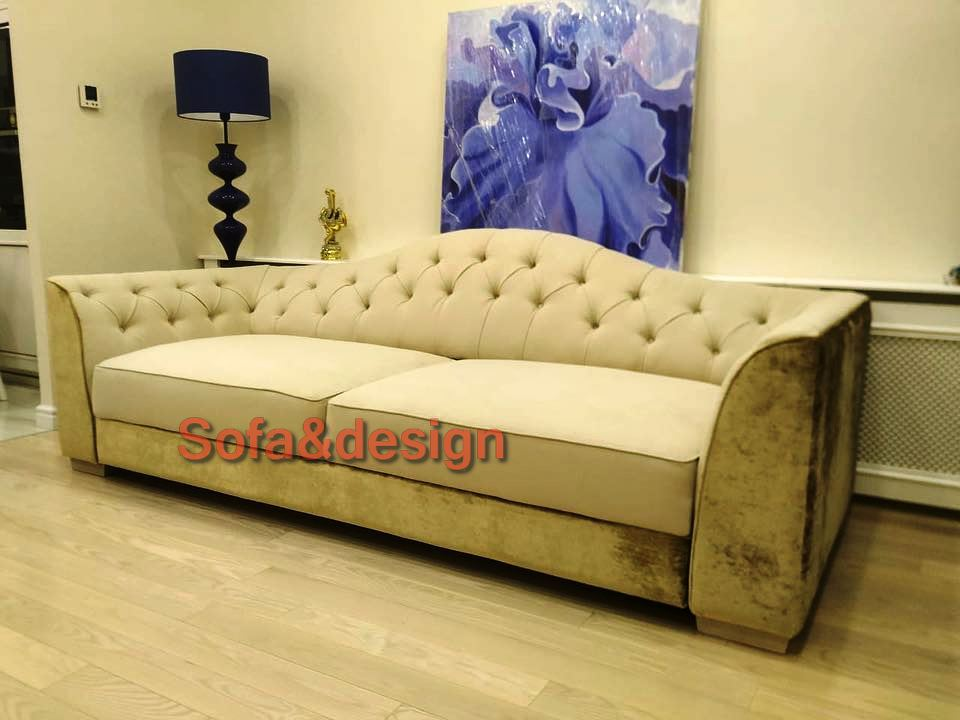5600 n - Индивидуальная мягкая мебель