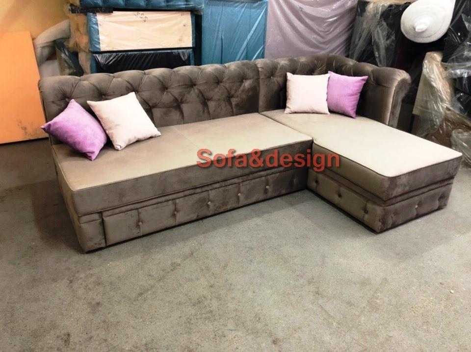 5eubhj65 - Индивидуальный диван на заказ