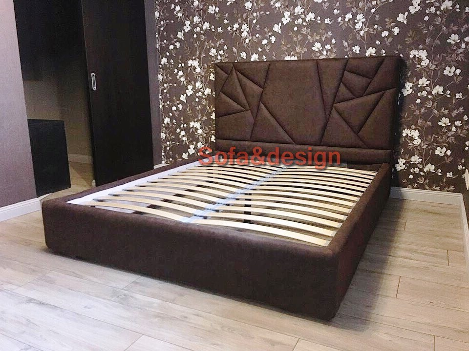 5j65 - Мягкая кровать под заказ