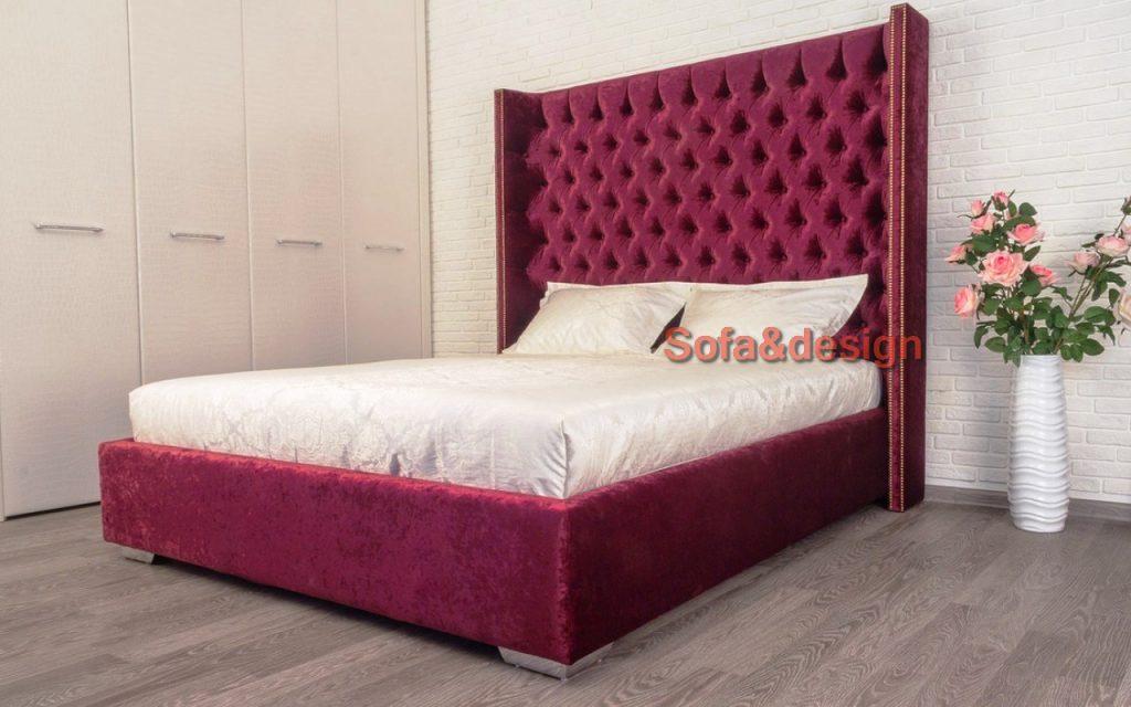 5shh6 1024x640 - Мягкая кровать под заказ