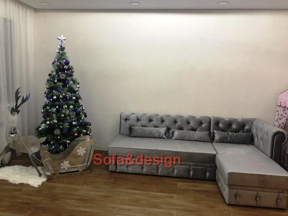 5ubn5 - Индивидуальный диван на заказ