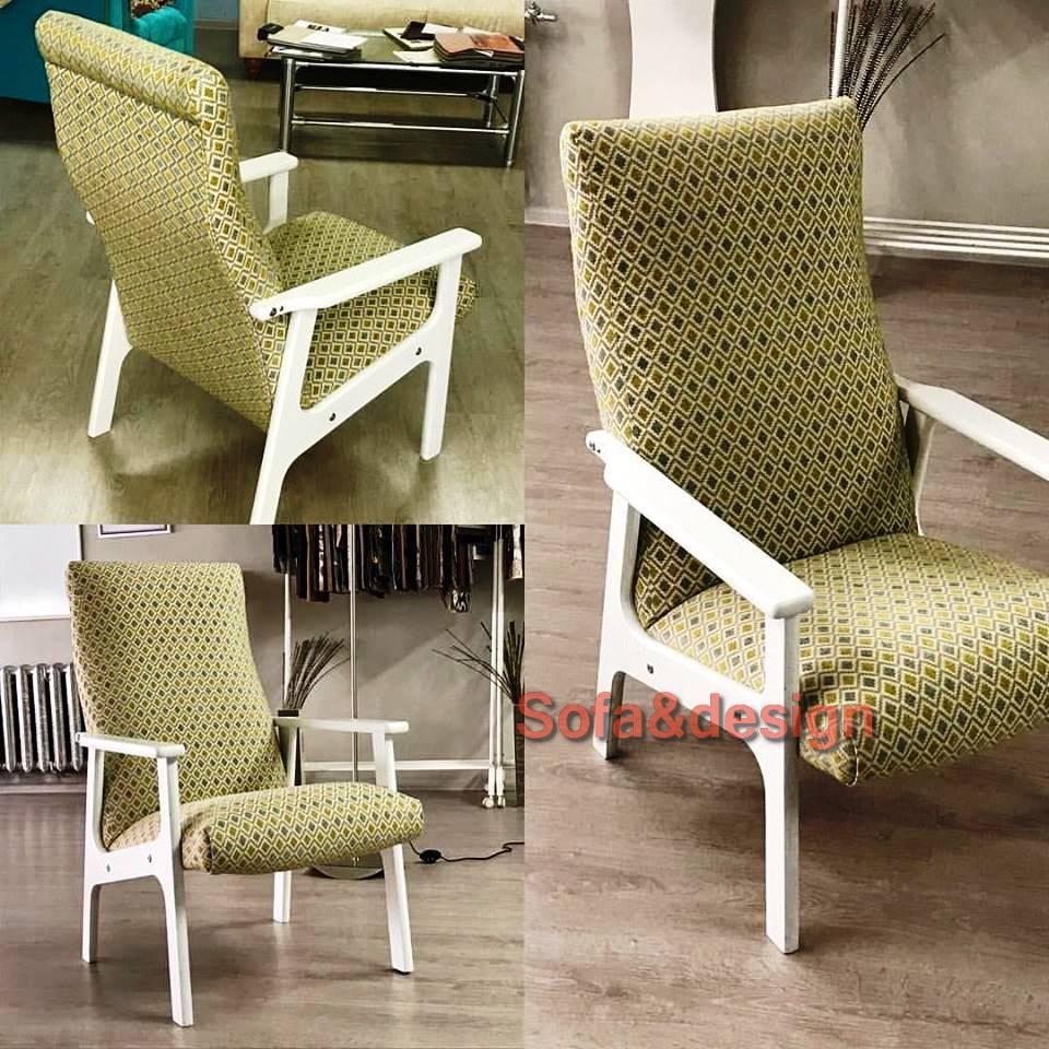 7253 n - Кресла на заказ Киев