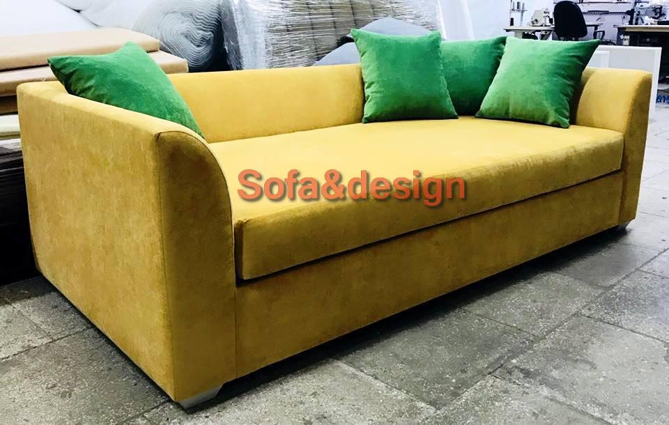 7914594 n - Желтый диван на заказ