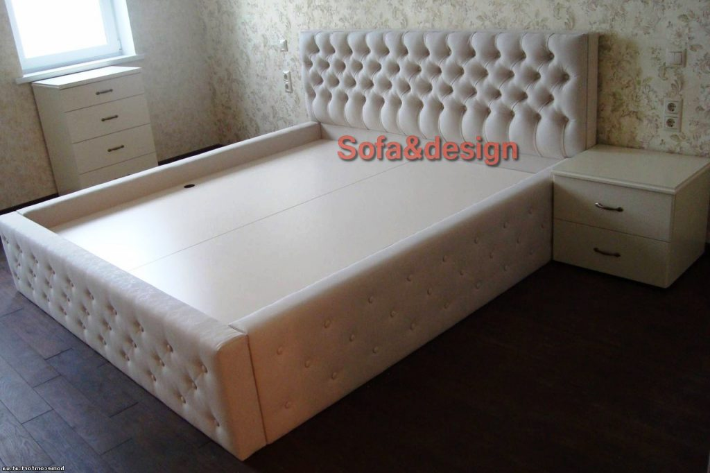 7g6l67 1024x682 - Мягкая кровать под заказ