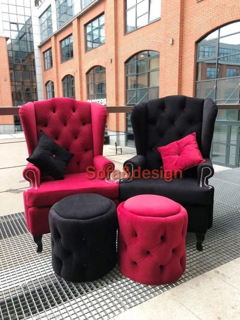 87z 768x1024 - Кресла на заказ Киев