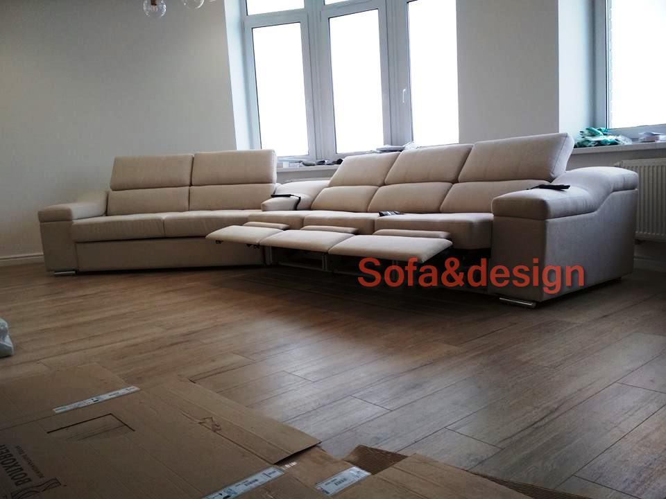 9650048 n - Индивидуальная мягкая мебель