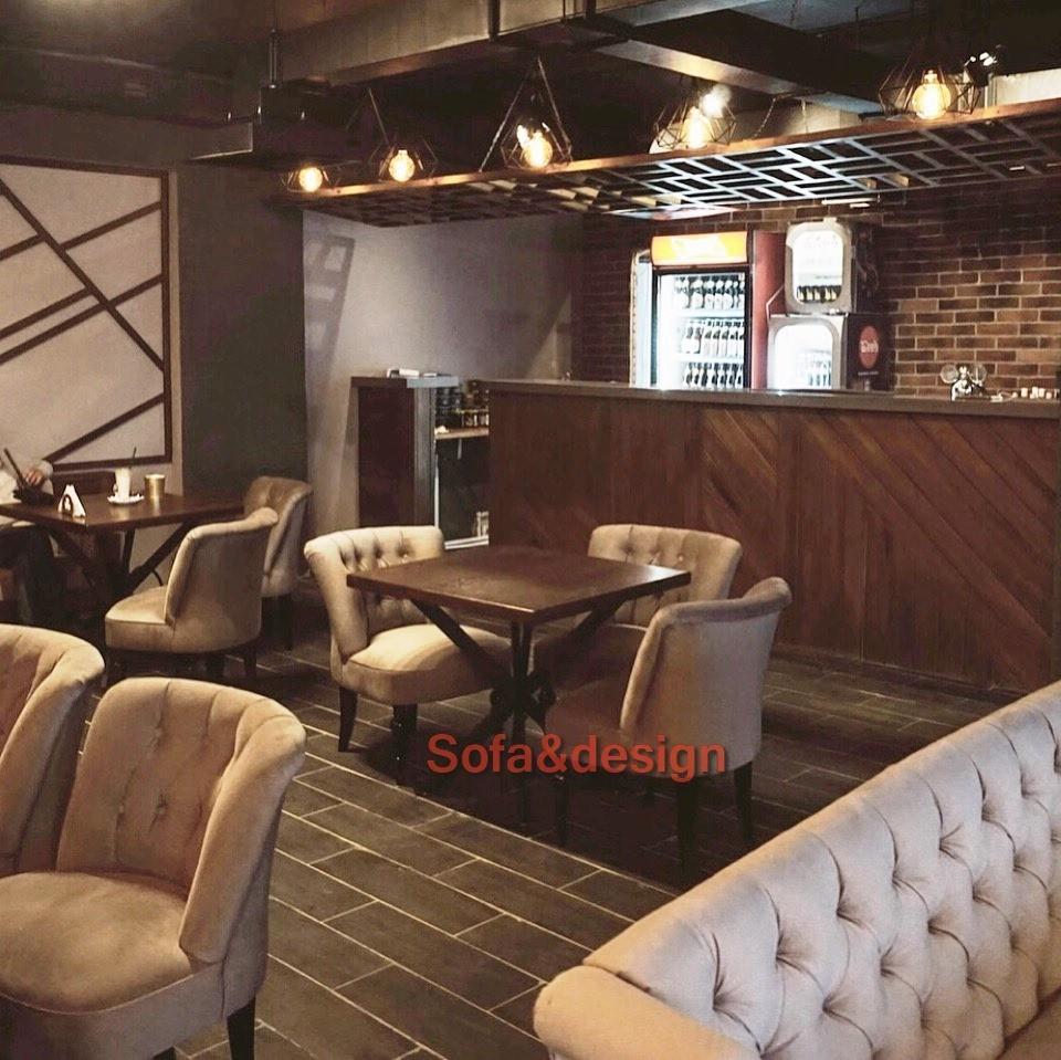 anol567 - Мягкая мебель для клубов