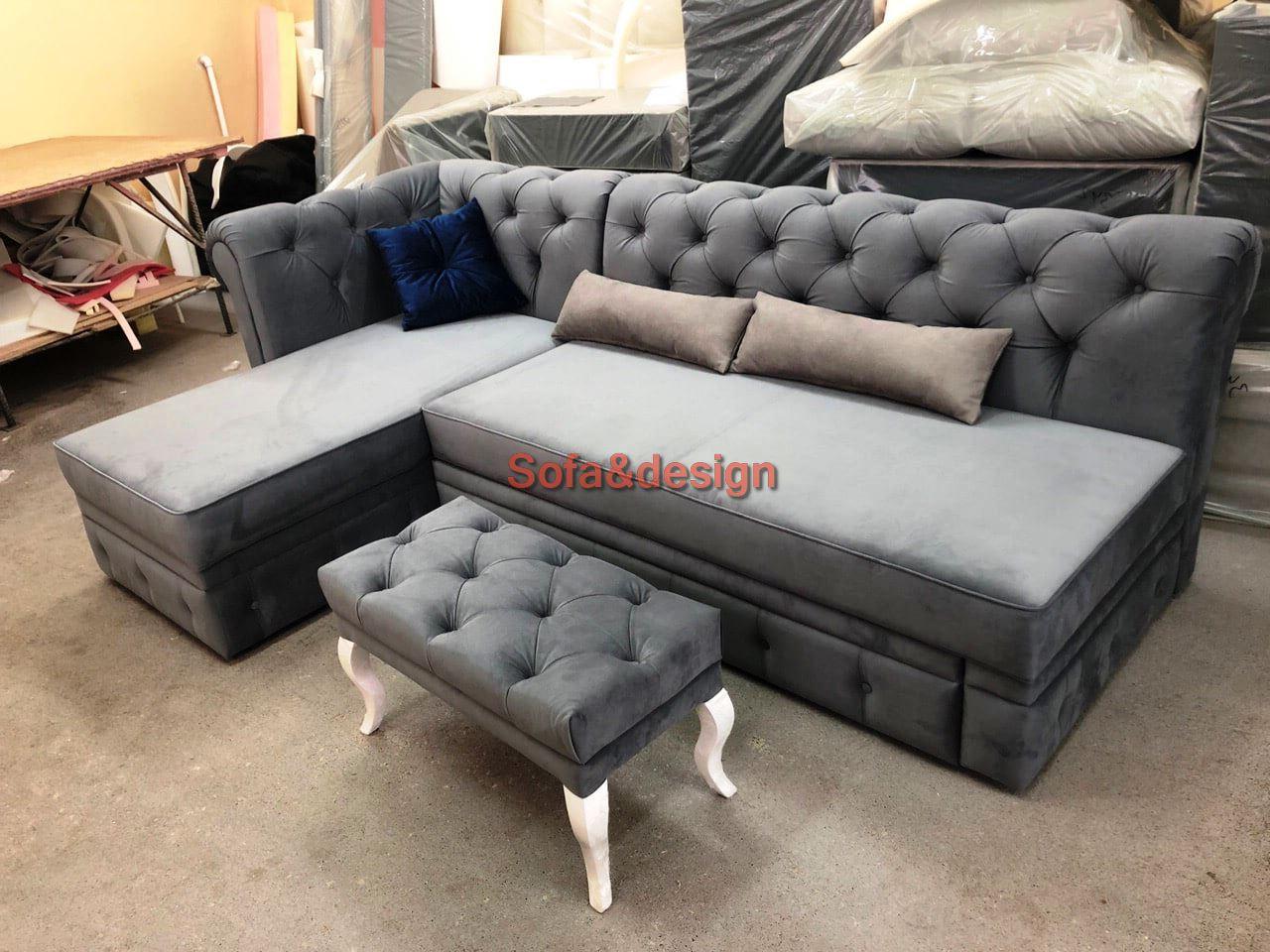 arok - Перетяжка мягкой мебели