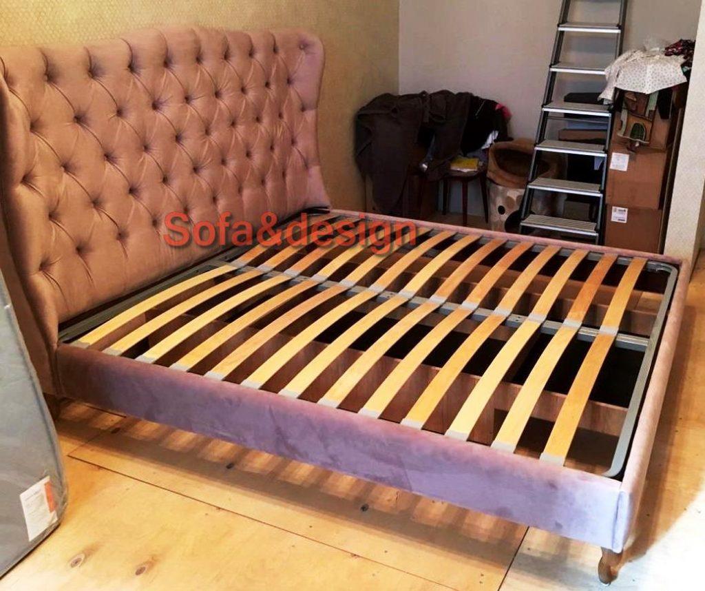 czkup43 1024x858 - Мягкая кровать под заказ