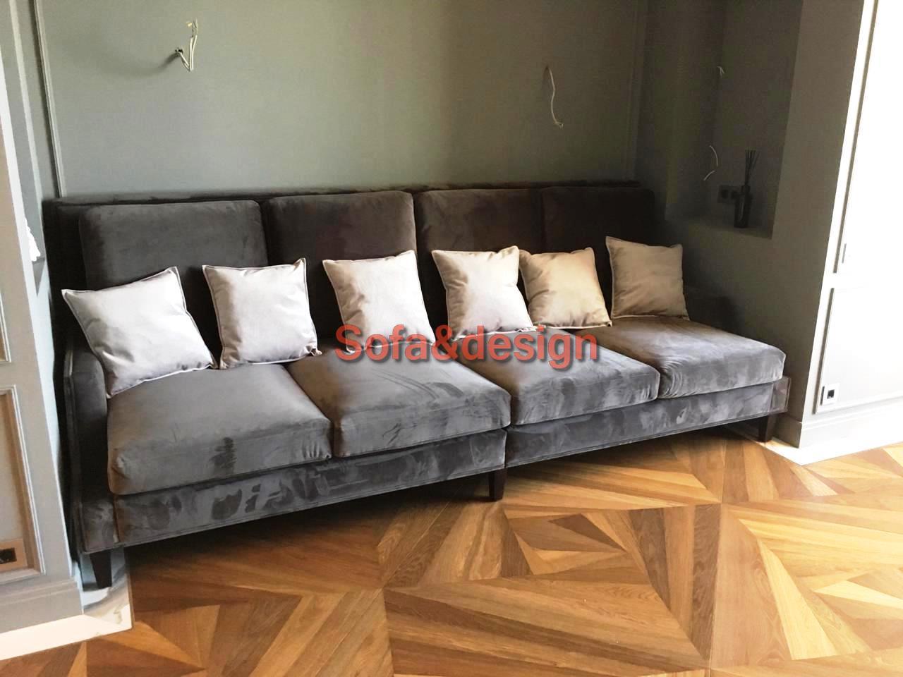 czukpr43 - Перетяжка мягкой мебели