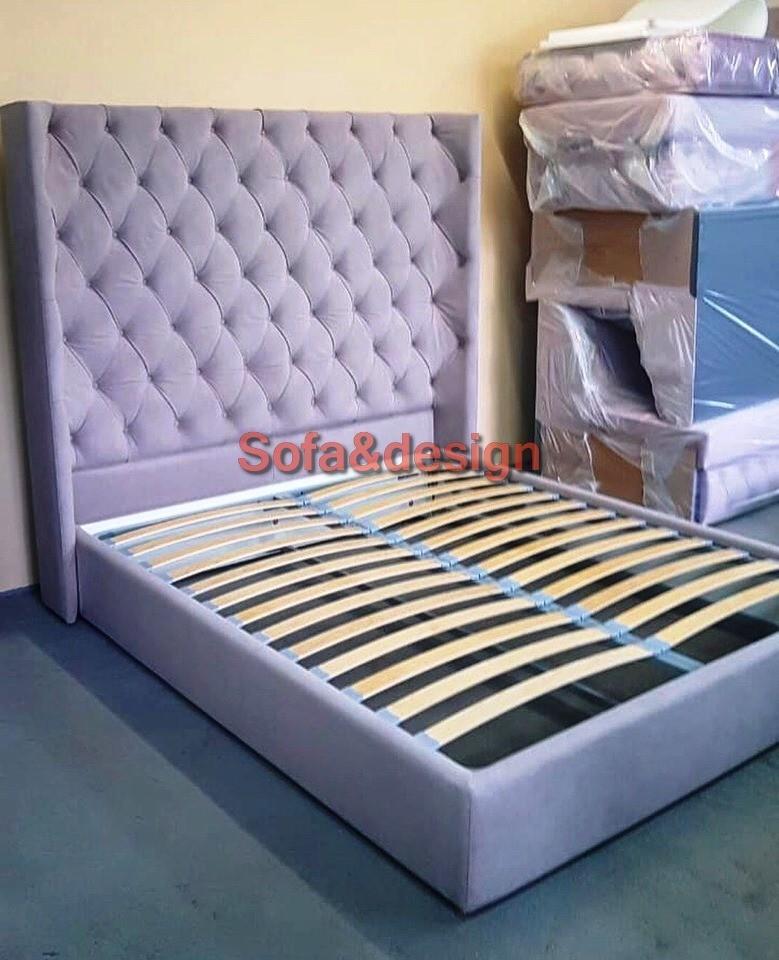 dryh6ri - Мягкая кровать под заказ