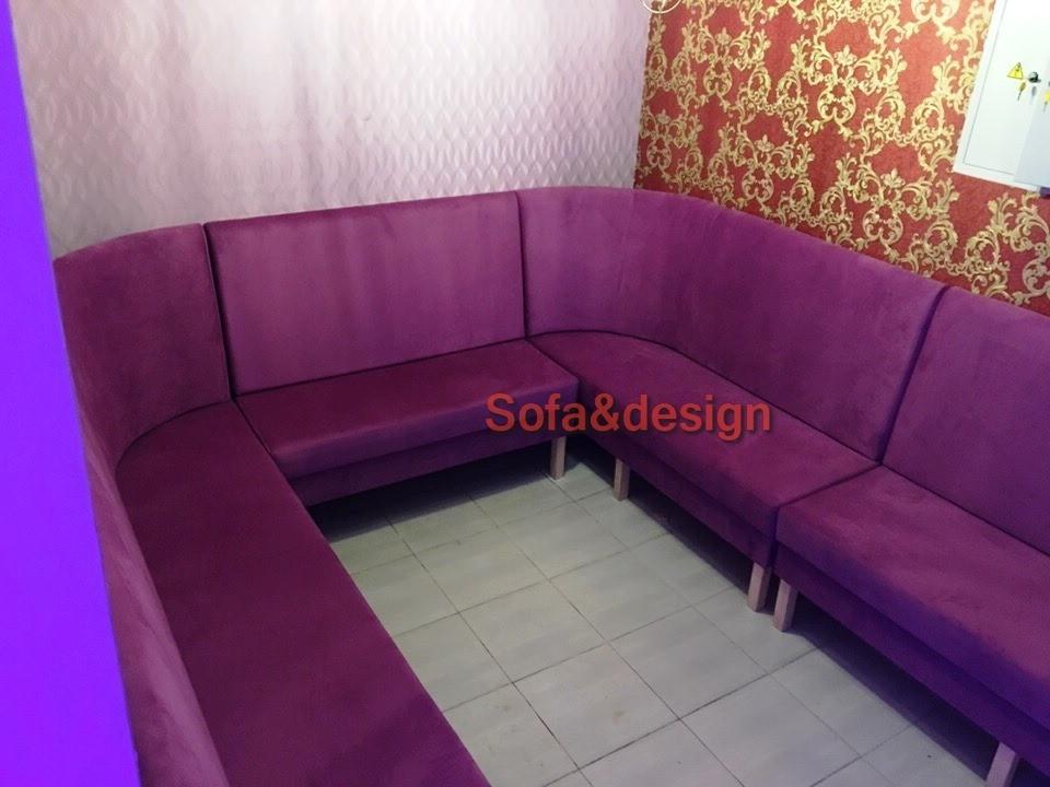 eksh6 - Перетяжка мягкой мебели
