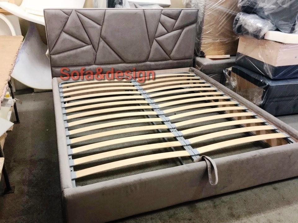 eryh456 - Мягкая кровать под заказ