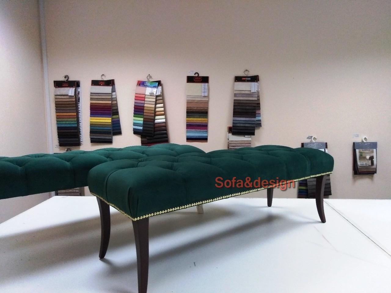 eshl687 - Перетяжка мягкой мебели