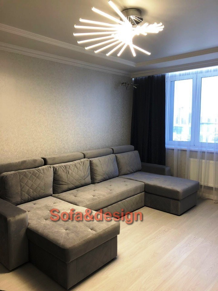 htrju5 - Индивидуальный диван на заказ