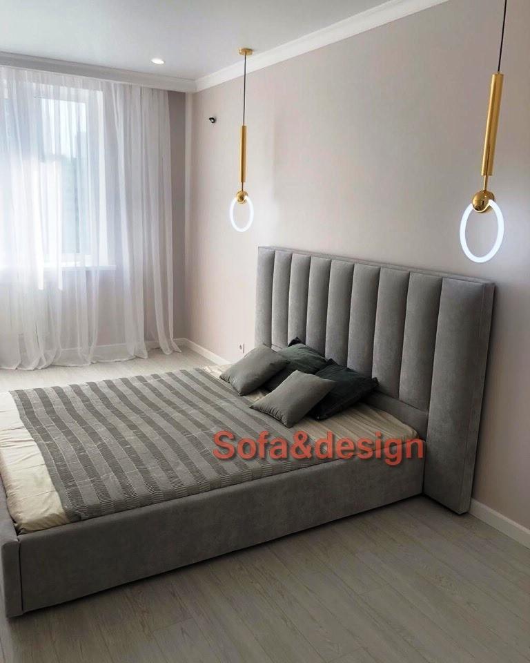 i 7fg8l - Мягкая кровать под заказ