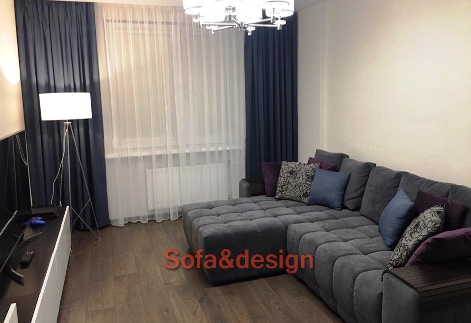 j456 - Индивидуальный диван на заказ