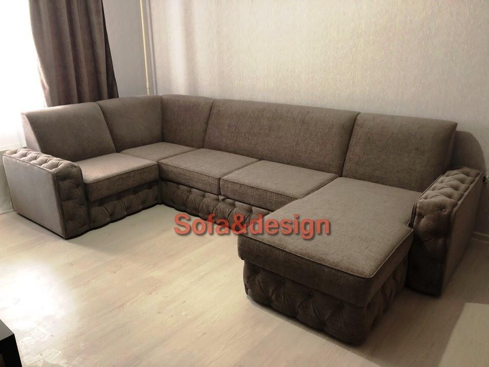 jcr6v6 - Индивидуальный диван на заказ