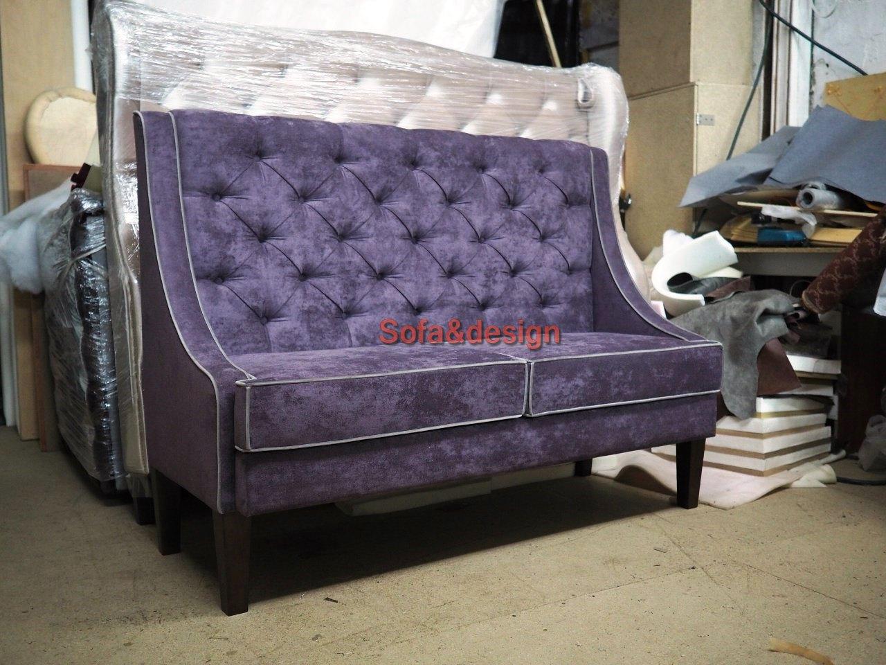 k6o67 - Перетяжка мягкой мебели