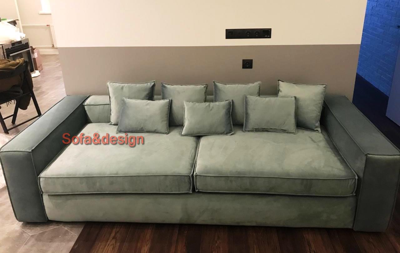 kp34p - Перетяжка мягкой мебели