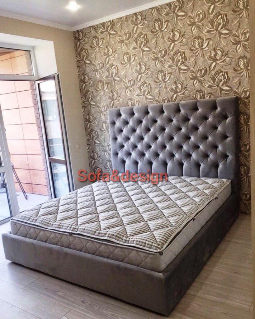 krvf6i 819x1024 - Мягкая кровать под заказ