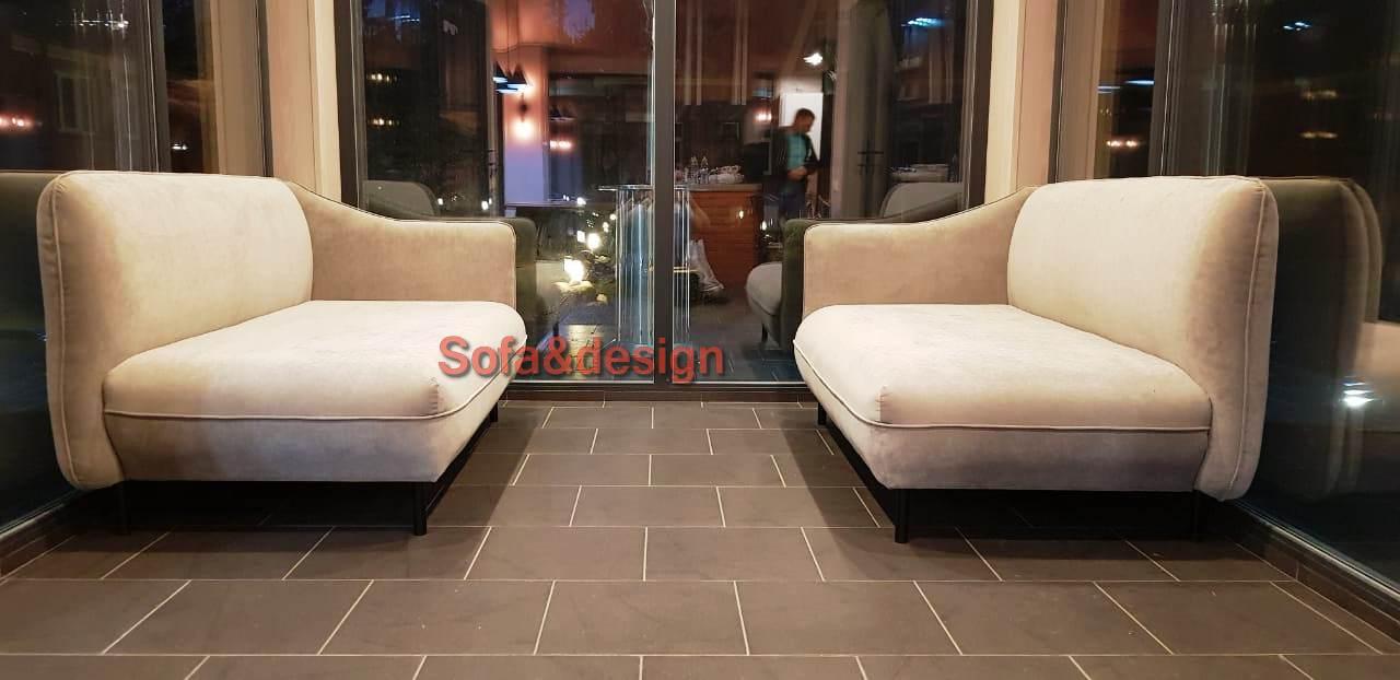 kvok - Перетяжка мягкой мебели