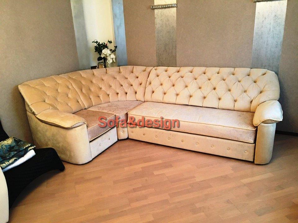 kvrok6 - Перетяжка мягкой мебели
