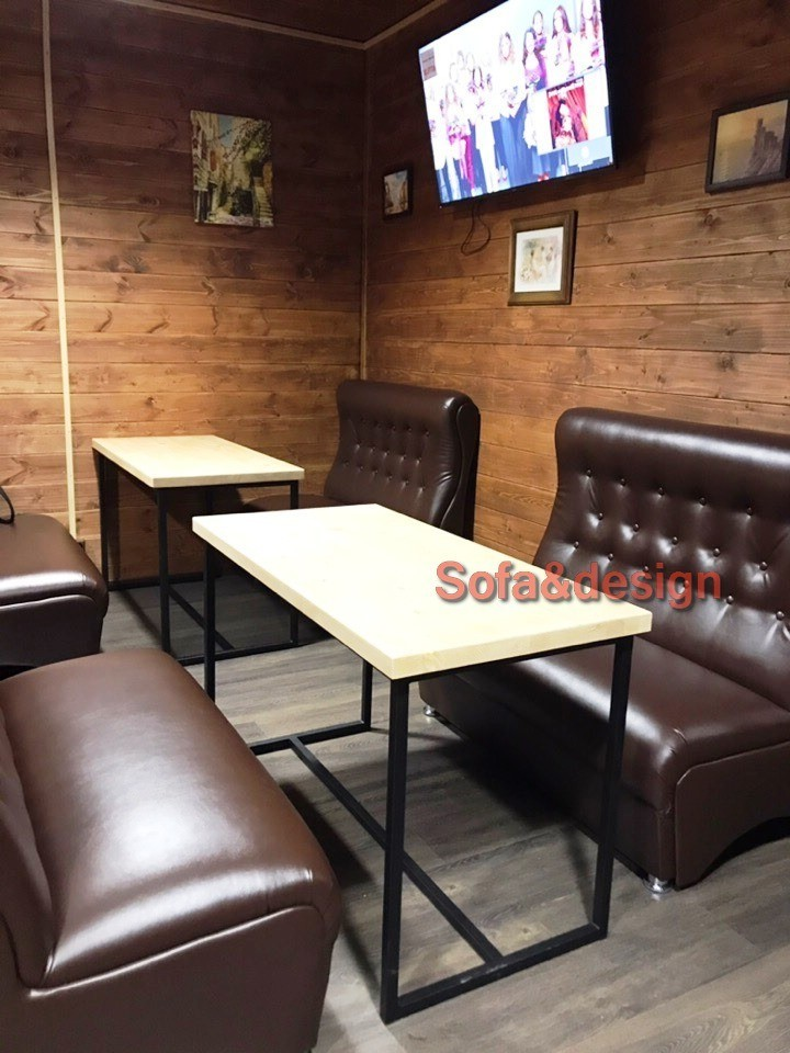 ligm - Мягкая мебель для клубов