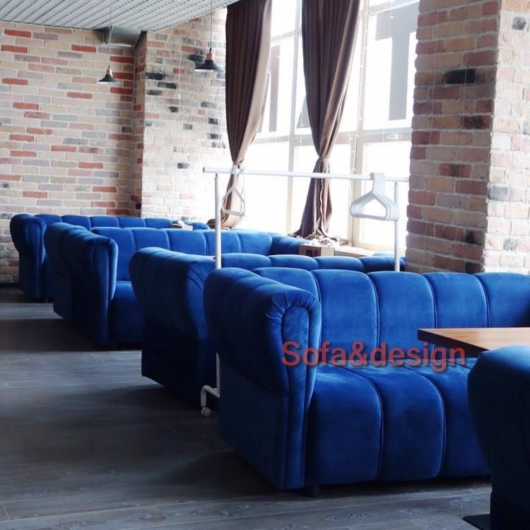 liro - Мягкая мебель для клубов