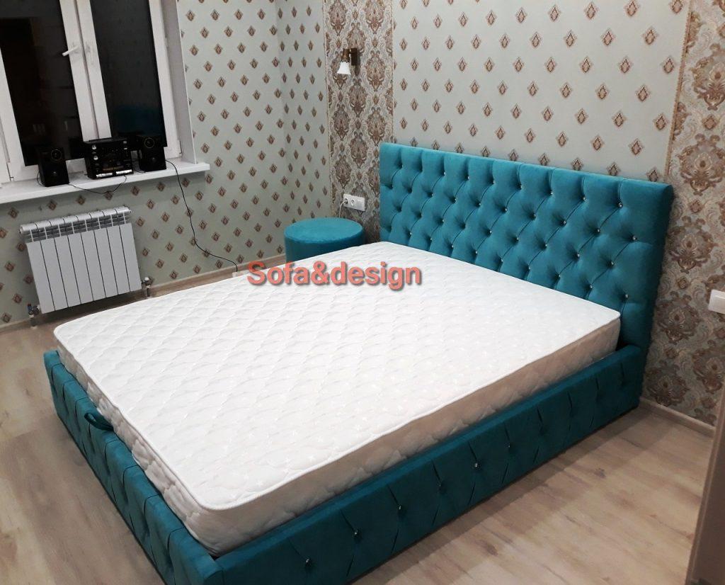 mgdf 1024x826 - Мягкая кровать под заказ
