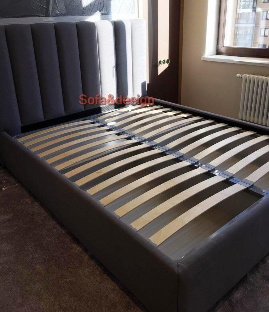 p43p 884x1024 - Мягкая кровать под заказ
