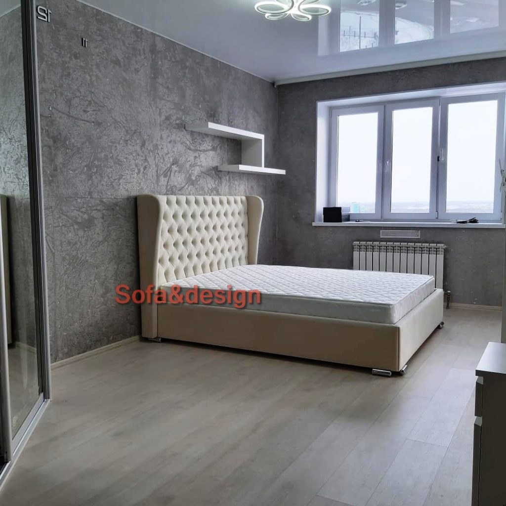 qawg54e 1024x1024 - Мягкая кровать под заказ