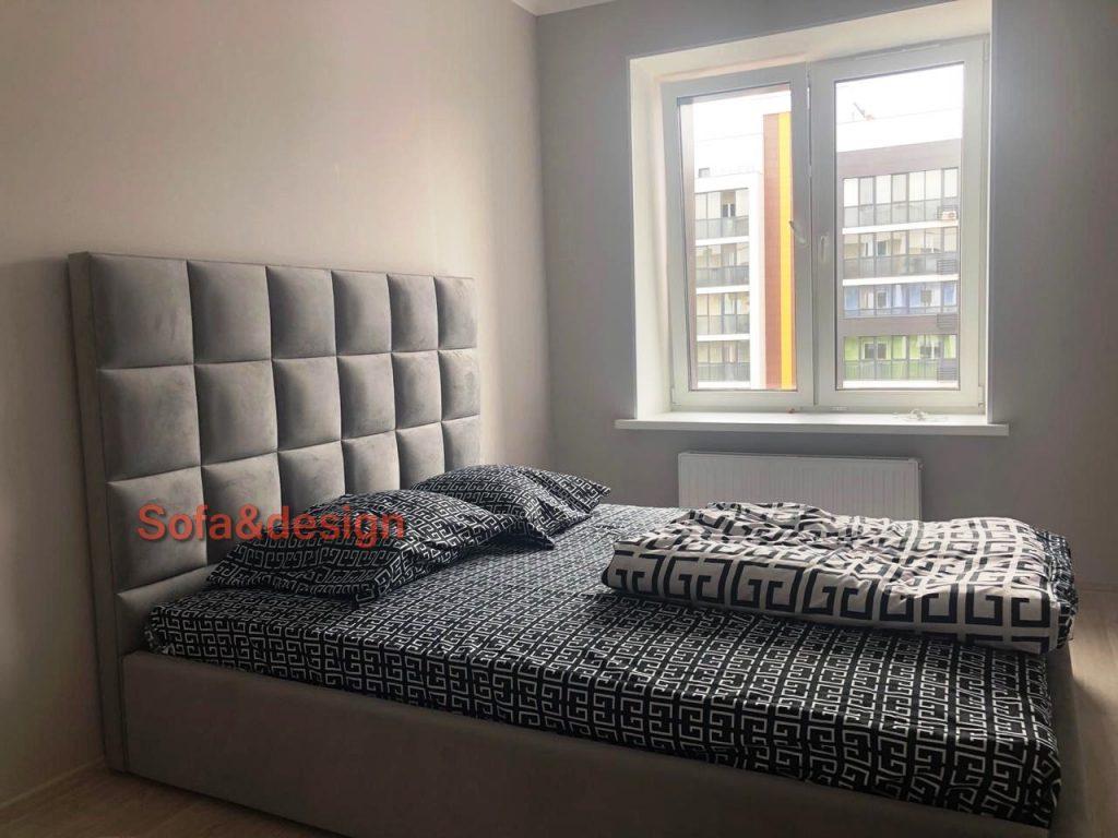rdjm6 1024x768 - Мягкая кровать под заказ