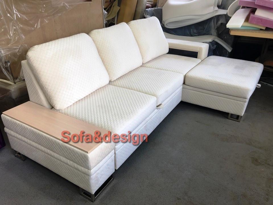 rtk78 - Нестандартный диван на заказ